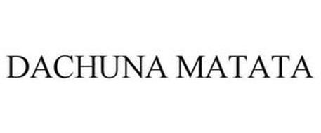 DACHUNA MATATA