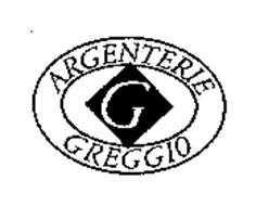 ARGENTERIE G GREGGIO