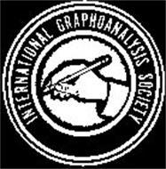 INTERNATIONAL GRAPHOANALYSIS SOCIETY