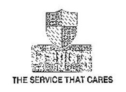 """GREGORY """"THE SERVICE THAT CARES"""""""