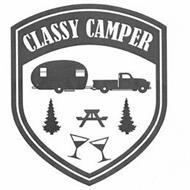 CLASSY CAMPER