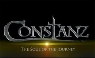 CONSTANZ THE SOUL OF THE JOURNEY