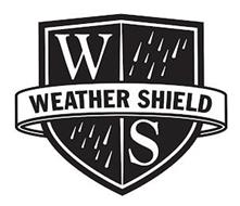 WS WEATHER SHIELD