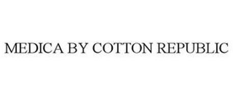 MEDICA BY COTTON REPUBLIC