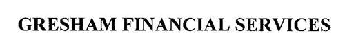GRESHAM FINANCIAL SERVICES