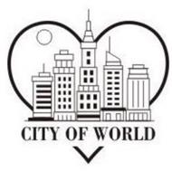 CITY OF WORLD