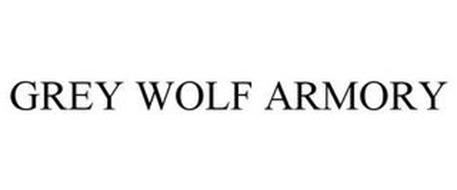 GREY WOLF ARMORY
