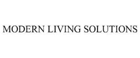 MODERN LIVING SOLUTIONS