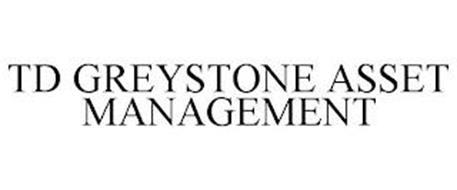 TD GREYSTONE ASSET MANAGEMENT