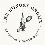 · THE HUNGRY GNOME CATERING & BAKED GOODS