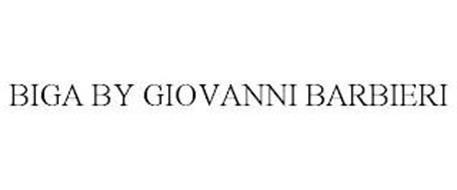 BIGA BY GIOVANNI BARBIERI