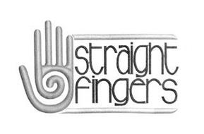 STRAIGHT FINGERS
