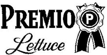 P PREMIO LETTUCE