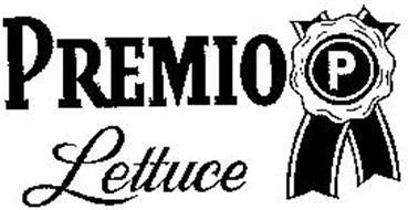 PREMIO LETTUCE