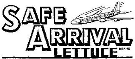 SAFE ARRIVAL LETTUCE