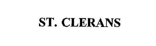 ST. CLERANS
