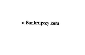E-BANKRUPTCY.COM