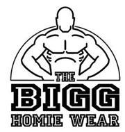 THE BIGG HOMIE WEAR