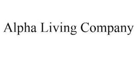 ALPHA LIVING COMPANY