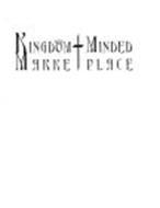 KINGDOM MINDED MARKETPLACE
