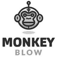 MONKEY BLOW
