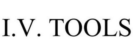 I.V. TOOLS