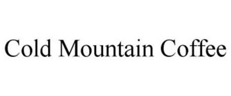 COLD MOUNTAIN COFFEE