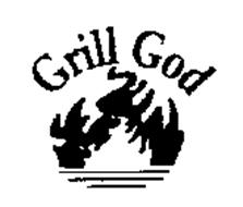 GRILL GOD