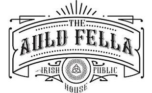 THE AULD FELLA IRISH PUBLIC HOUSE