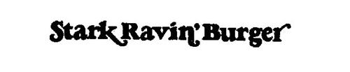 STARK RAVIN' BURGER