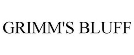 GRIMM'S BLUFF