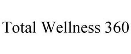 TOTAL WELLNESS 360