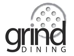 GRIND DINING