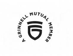 G A GRINNELL MUTUAL MEMBER