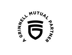 G A GRINNELL MUTUAL PARTNER