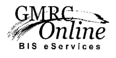GMRC ONLINE BIS ESERVICES