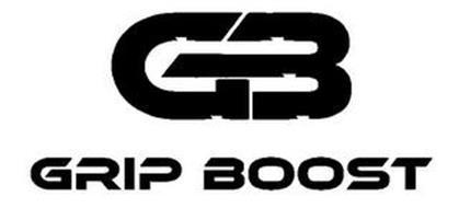 GB GRIP BOOST