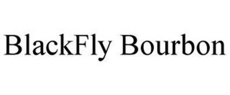 BLACKFLY BOURBON