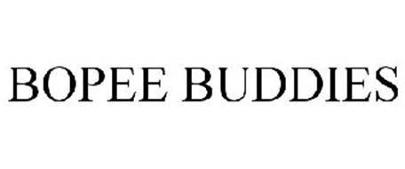BOPEE BUDDIES
