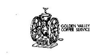 G.V.C. GOLDEN VALLEY COFFEE SERVICE