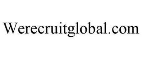 WERECRUITGLOBAL.COM