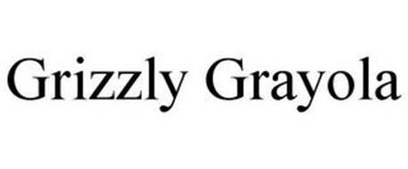 GRIZZLY GRAYOLA