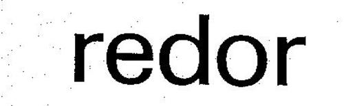 REDOR