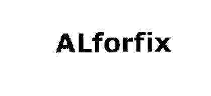 ALFORFIX