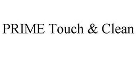 PRIME TOUCH & CLEAN