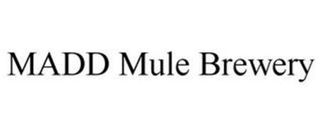 MADD MULE BREWERY