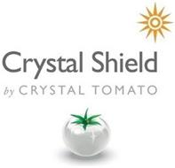 CRYSTAL SHIELD BY CRYSTAL TOMATO