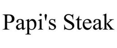 PAPI'S STEAK