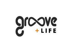 GROOVE PLUS LIFE