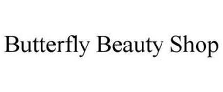 BUTTERFLY BEAUTY SHOP